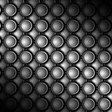 Black checkers Stock Photo