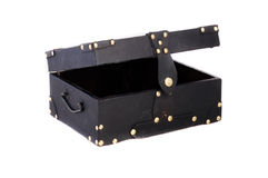 Black chest Royalty Free Stock Images