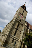 Black Church Brasov, Romania Royalty Free Stock Photos