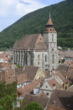 Black Church, Brasov, Romania Royalty Free Stock Photos
