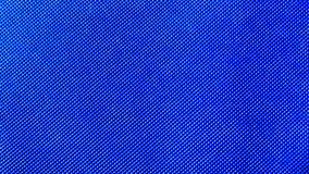 Blue color texture. Black circles. gray dots. abstract blue color background pattern. blue color texture. halftone effect.  illustration Royalty Free Stock Image