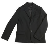 Black coat Royalty Free Stock Photo