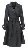 Black coat Royalty Free Stock Photo