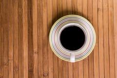 Black coffee Royalty Free Stock Photo