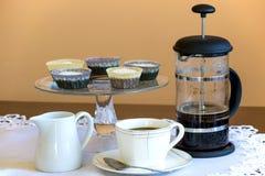 Black, Coffee, Breakfast stock photography