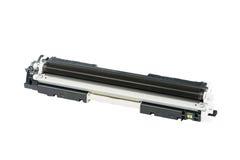 Black color Laser printer toner cartridge Stock Photo