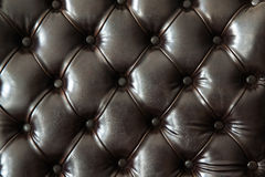 Black color sofa texture background. Black color of sofa texture background royalty free stock photo