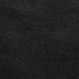 Black color t-shirt texture Royalty Free Stock Photography