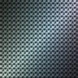 Black colored hologram sticker Stock Photos