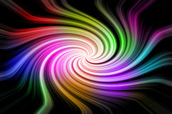 Black and colorful backgrounds Royalty Free Stock Photo