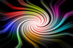 Black and colorful backgrounds Royalty Free Stock Image