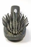 Black comb Stock Image