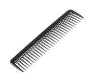 Black comb Stock Photo