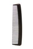Black comb Royalty Free Stock Image