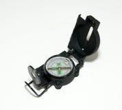 Black Compass Stock Image