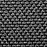 Black cord background Stock Photo