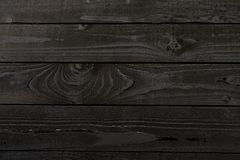 Black crate texture background, wood planks. Black crate texture background with copy space stock photo