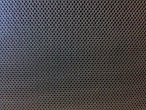 Black Crepe Fabric Texture. From iPhone5 stock photography