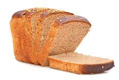 Black cumin bread Royalty Free Stock Photography