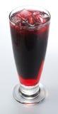 Black Currant Juice Royalty Free Stock Photo