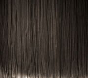 Black Curtain Stock Images