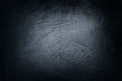 Black Dark Blue Tone Texture For Background And Web Banner Stock Photo