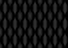 Black Dark Pattern Stock Photos