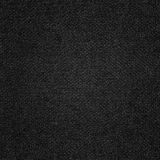 Black dark textile background Royalty Free Stock Photo