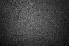 Black dark wall background Stock Photography