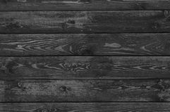 Black dark wood background Stock Photo