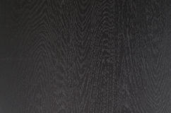 Black dark wood texture background Stock Images