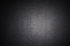 Black dark wood texture background Royalty Free Stock Images