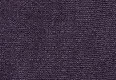 Black denim or jeans background, high resolution. Black denim or jeans background Stock Images