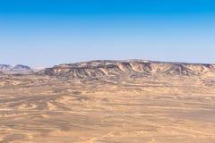 Black desert Stock Photos