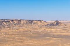 Black desert Stock Images