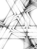 Black Diagonal Lines Stripes