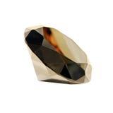 Black diamond Royalty Free Stock Photography