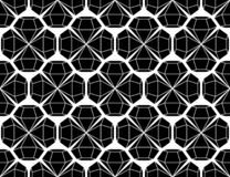 Black diamonds on white background. vector seamless pattern. Simple geometric texture. textile paint. repetitive background. fabric swatch. wrapping paper stock illustration