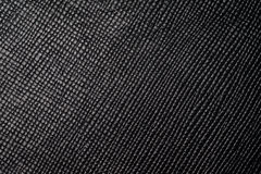 Black dot texture background from lather wallet. Black dot texture background from lather wallet stock images