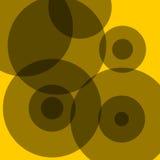 Black dots vector illustration