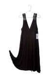 Black dress sale Royalty Free Stock Image