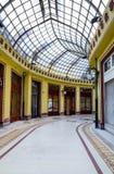 Black Eagle Palace, Oradea Stock Photos
