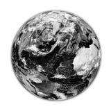 Black Earth Stock Photo