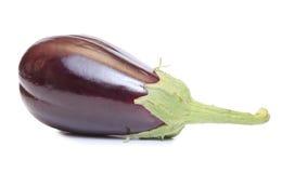 Black eggplant Royalty Free Stock Photos