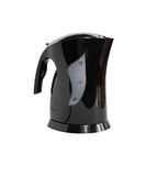 Black Electric Kettle Royalty Free Stock Images