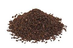 Black English tea Royalty Free Stock Photos