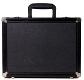 Black Equipment Case Royalty Free Stock Image