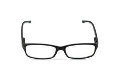 Black Eye Glasses  Royalty Free Stock Image