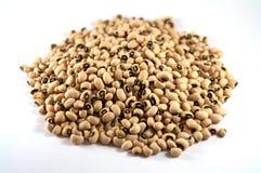 Black-eyed peas Stock Image