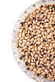Black eyed peas Stock Photos
